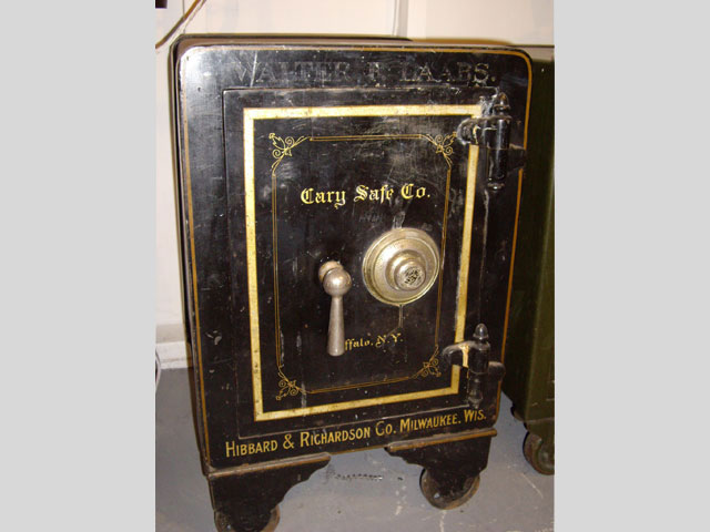 The Anthony Martin Safe Collection Cannonball Safes And More